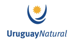 logo uruguay natural